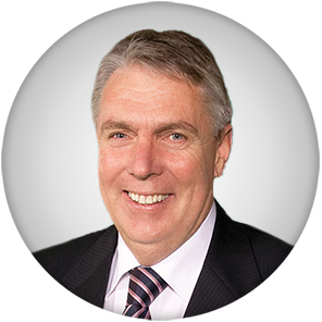 Peter Walsh MP